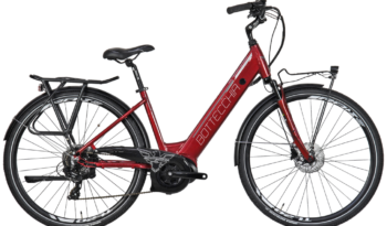 BOTTECCHIA BE 17 TRK LADY 2021 pieno